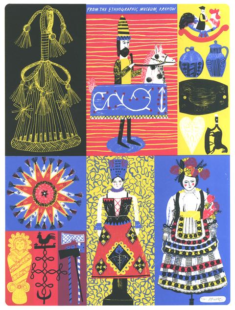 Soma Gallery - Alice Pattulo