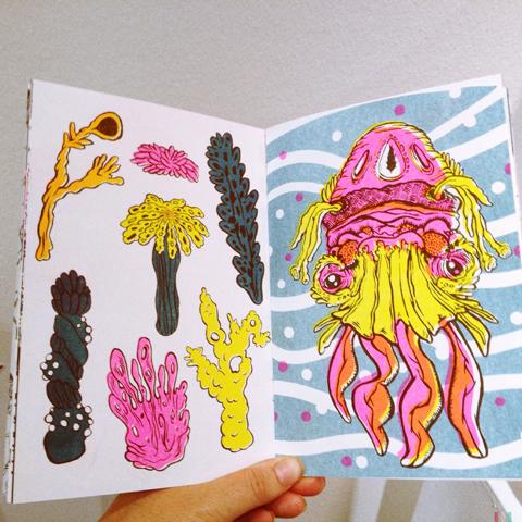 New Designers 2014 -libby parra