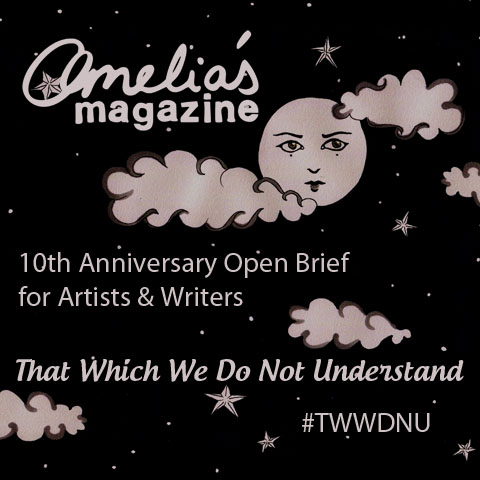 Amelia's Magazine TWWDNU Open Brief