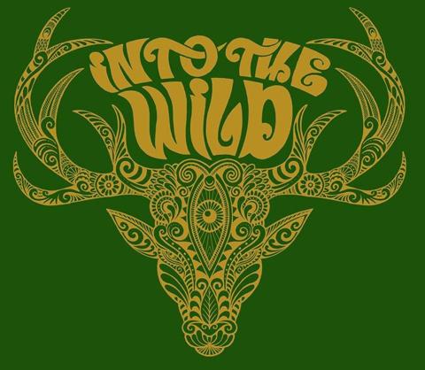 Into The Wild Festival Festival 2014