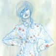Keiko Nishiyama by Sarah Rossignol thb
