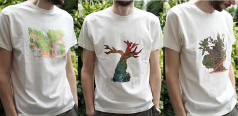 Amelias_Magazine_issue6_Kickstarter_T_shirts