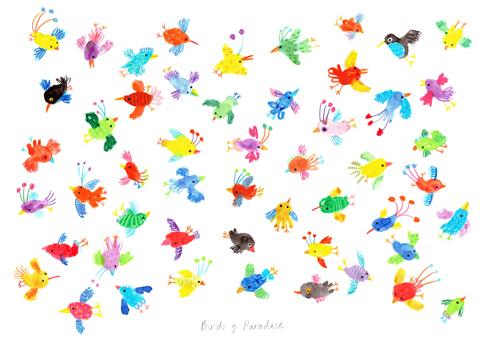 Birds_of_paradise_Lorna_Scobie