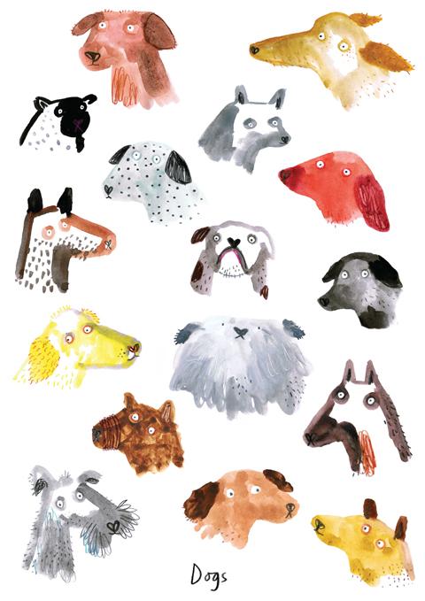 Dogs_Lorna_ScobieDogs_Lorna_Scobie