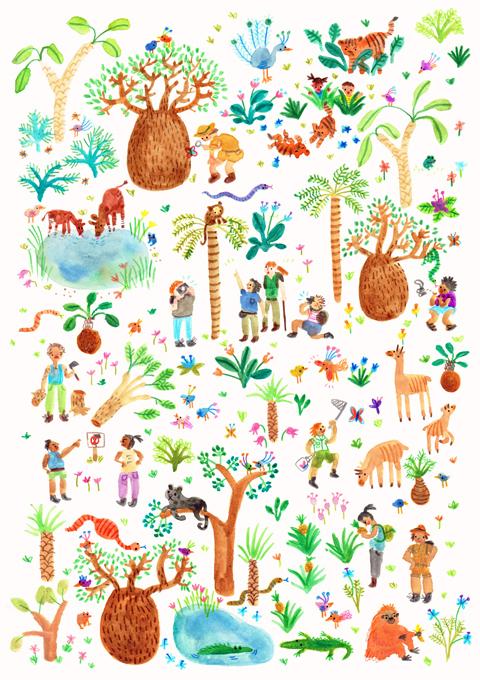 Jungle_Lorna_Scobie