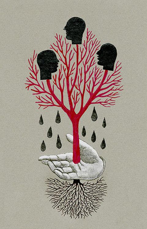 Kaite_Ponder_Heart of Darkness by Joseph Conrad