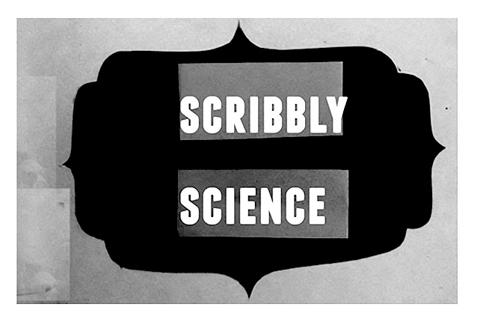 Liv Bargman-Scribby Science