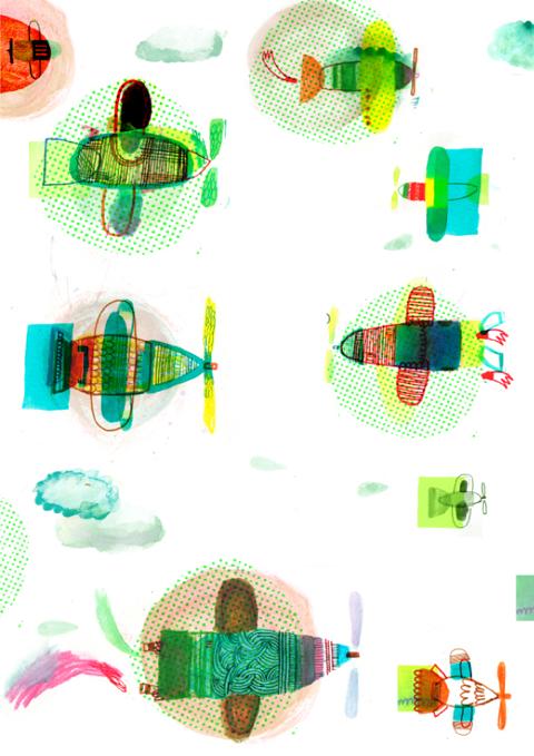 Liv Bargman-planes