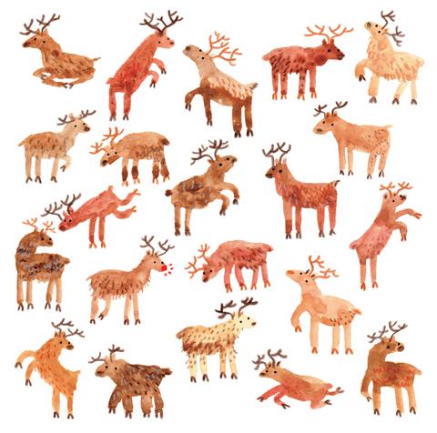 Reindeer_Lorna_Scobie