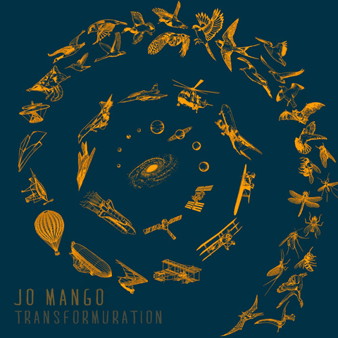 Transformuration by Jo Mango