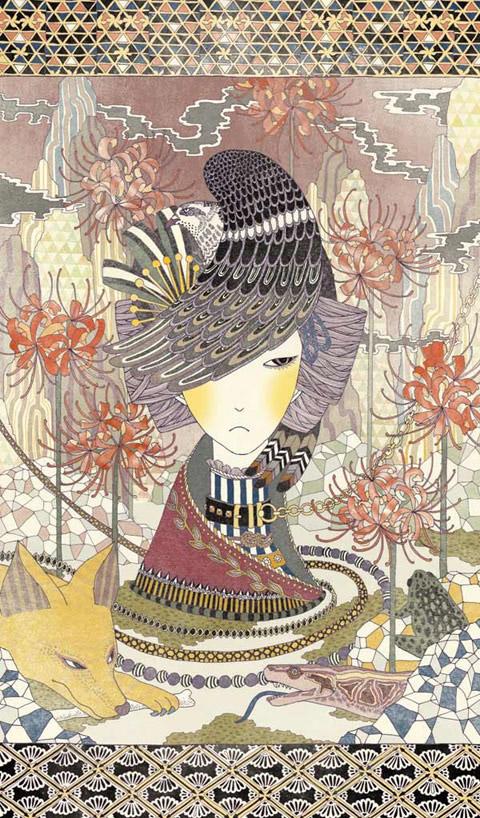 Yoko_Furusho_lady