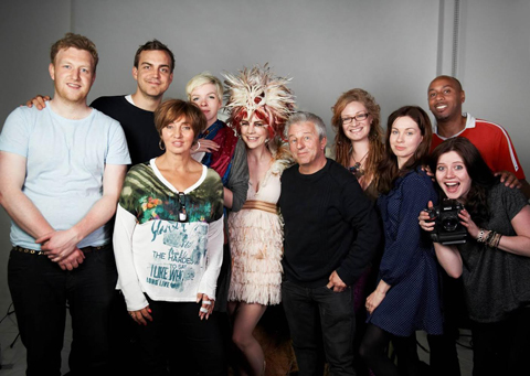 FOF - Gabby Young - crew