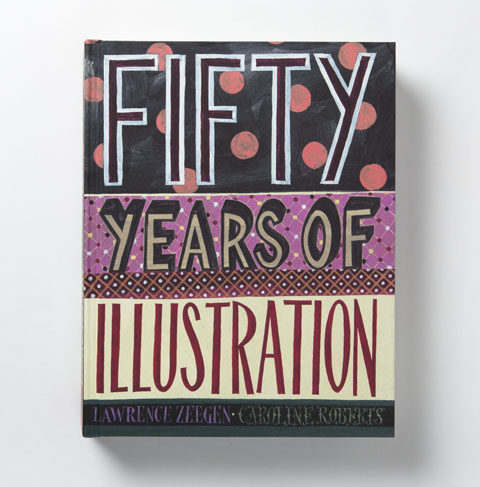 Fifty_Years_Of_Illustration_Cover