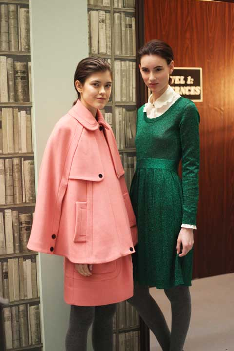 Orla Kiely AW15-photo by Amelia Gregory 1