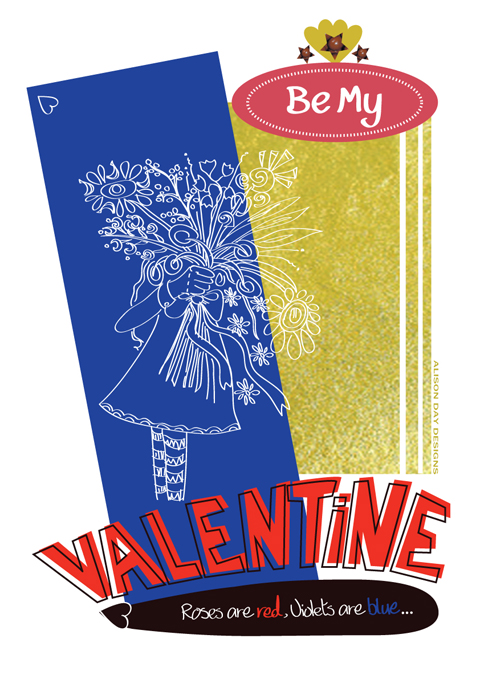 Valentines Art_Alison Day