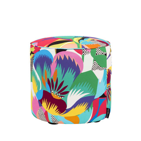 Kitty-McCall-tropicalia-pouf Yeshen Venema Photography