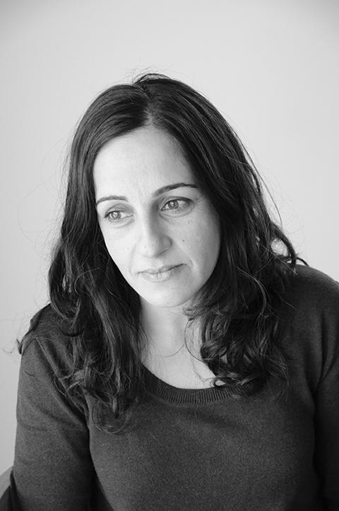 Nazanin Kamali 2010