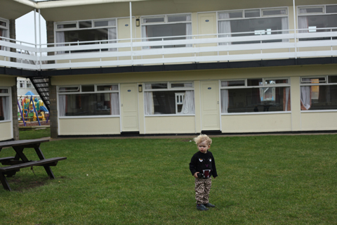 Pontins Camber Sands Review with Toddlers 4