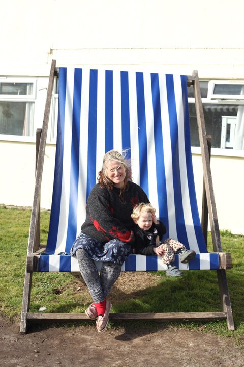 Pontins Camber Sands with Toddlers Amelia Snarfle