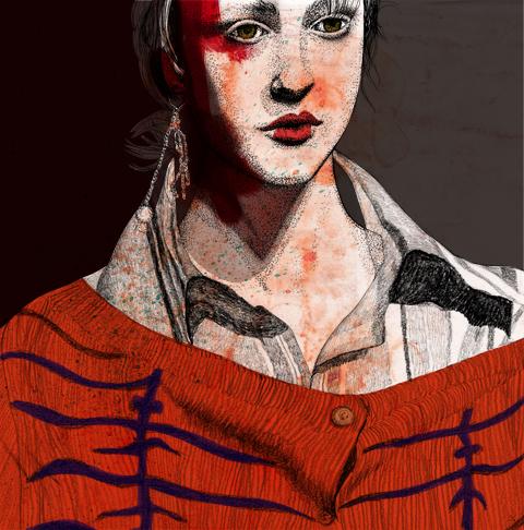 Vivienne Westwood Red Label by Sara Netherway