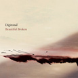 DIGITONAL BEAUTIFUL BROKEN cover art thb