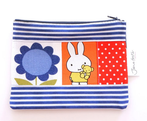 Jane Foster miffy bag