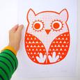 Jane Foster owl thb