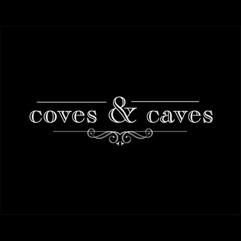 Coves and Caves present company