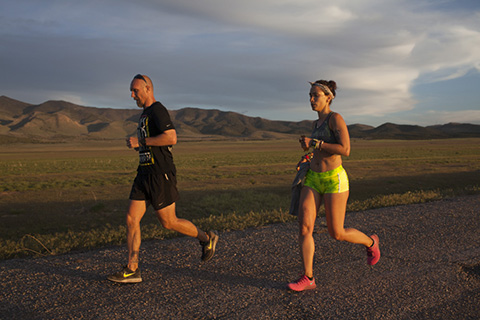 ©Tara Darby_ Run it Out_Robin runs 20 miles at altitude