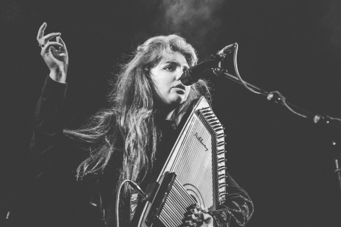 Olive Haigh Live 24.04.15