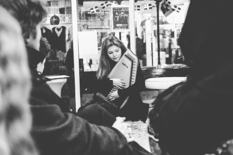 Olive Haigh Live 29.03.15