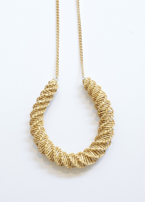 Rheanna Lingham necklace