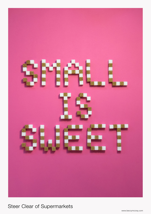 small is sweet with border_beccy mccray_amelia