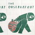 The Observatory AUB thb