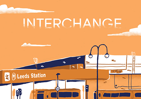Jenny Tang Interchange Cover