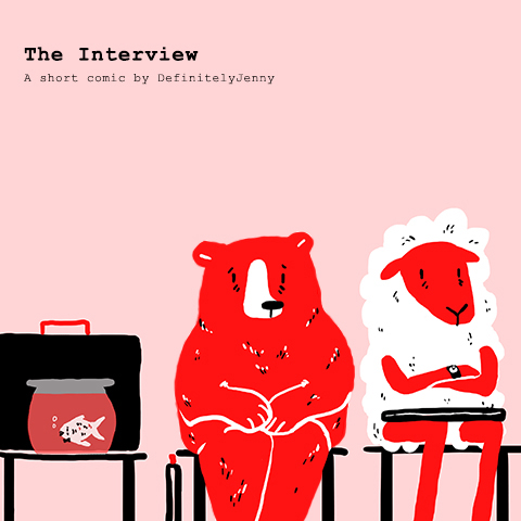 Jenny Tang The Interview
