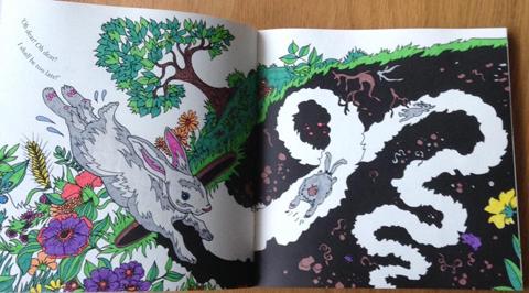 Escape to Wonderland by Paula Bowerman