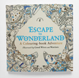 Escape to Wonderland cover thb