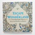 Escape to Wonderland cover thb