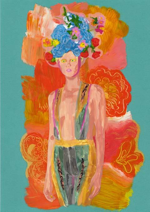 Pam-Hogg-SS14-Antonia-Parker-Amelias-Magazine-web