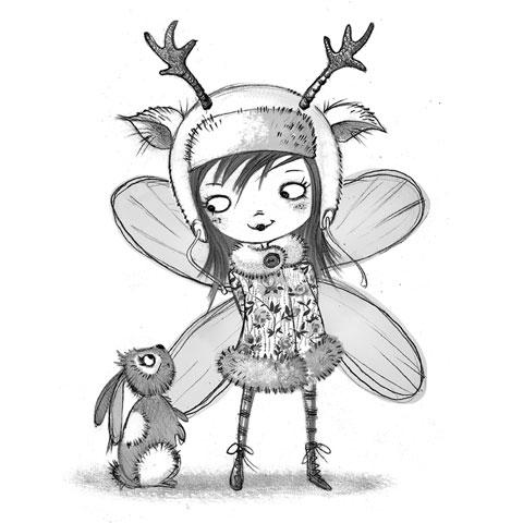 Woodland-Fairy-Jo-Taylor