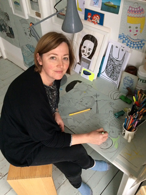 Margo McDaid