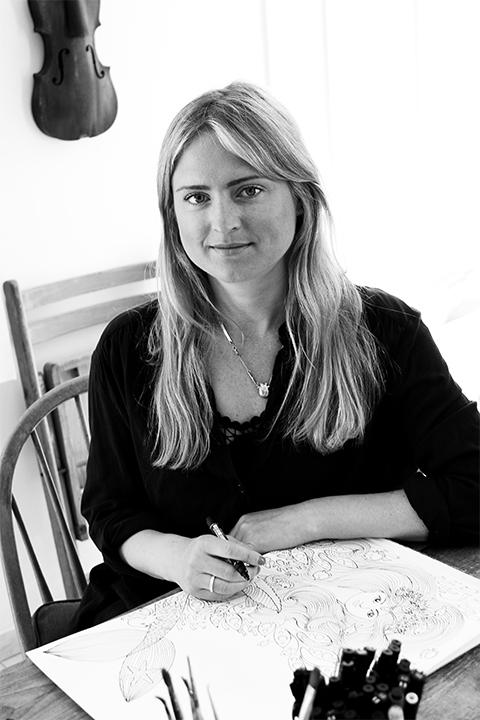 Maria Trolle photo