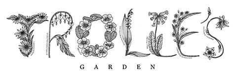 Trolles Garden