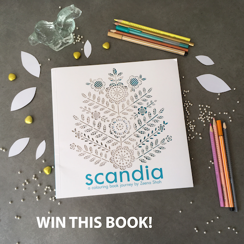 Scandia WIN BOOK review
