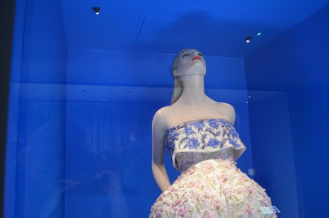 A History of Fashion in 100 Objects at Bath Fashion Museum 1