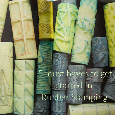 5-must-haves-to-get-started-in-rubber-stamping-blog