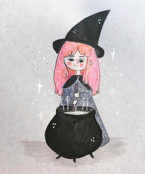 denisse-lopez-witch