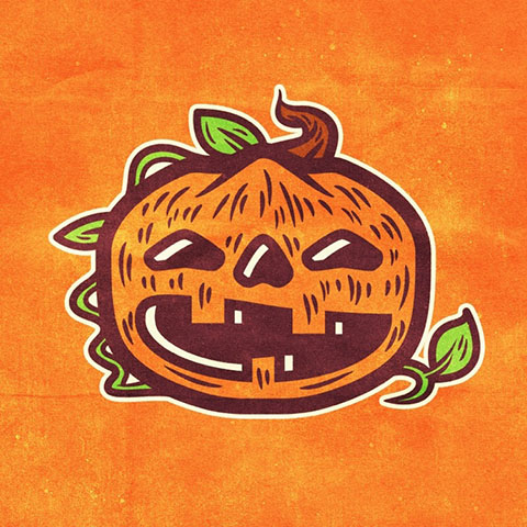 james-mason_drawlloween_pumpkin