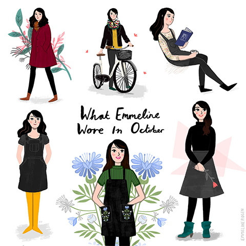 what-emmeline-wore-in-october-fashion-illustration-blog
